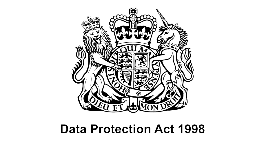 data protetion act The commonwealth level of the witness protection act 1994 and the   confidentiality of information relating to the personal data of protected witnesses.